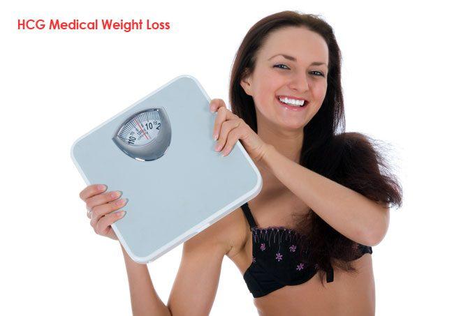 hcg medical weight loss