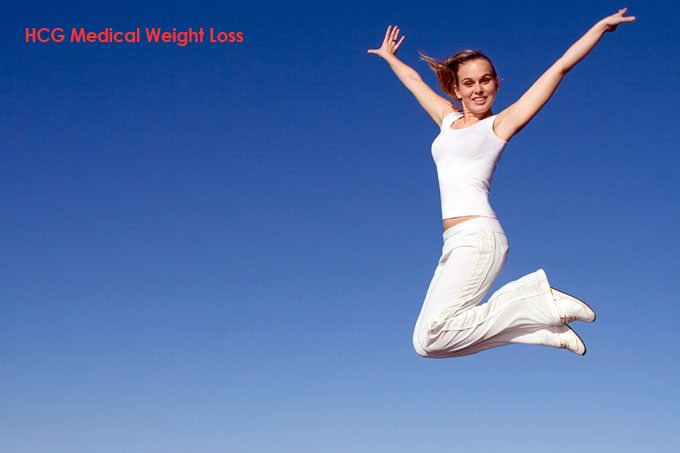 hcg medical weight loss